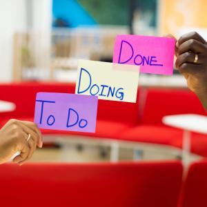 [Mindset/StudyHack] 3ステップTo-Doリストで自尊心を低下させずに作業効率を上げよう!