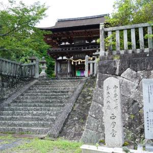 普門山 観菩提寺 (正月堂)