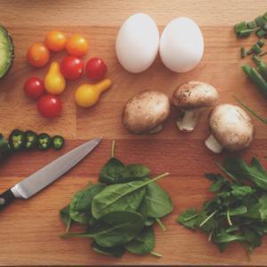 【胸肉なし】やせる!ダイエット・減量中に食べるべきおすすめの食材
