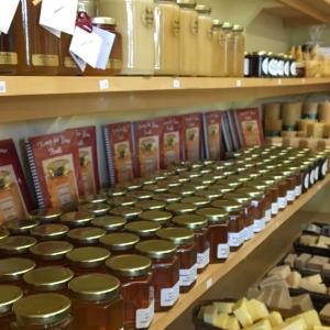 Arlo's Honey Farm - ねぇねぇ、ハチミツ持ってる?