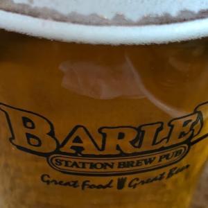 Barley Station Pub - ホームメイドのビールが楽しめるパブ