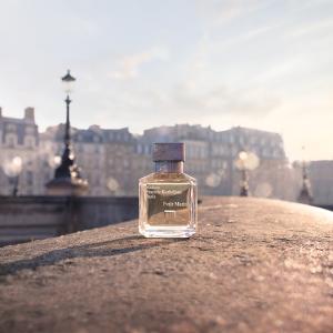 【憧れ香水】周りと差をつけたいならフランス発の「メゾン フランシス クルジャン」で決まり!