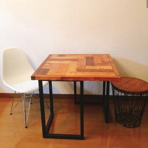 【1K暮らし必見】1Kでもダイニングテーブルを置くべき3つの理由