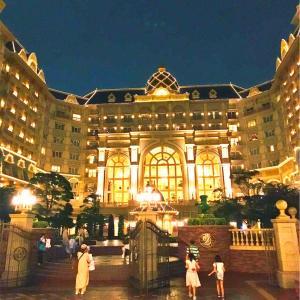 東京ディズニーランドホテル記録〜2019〜