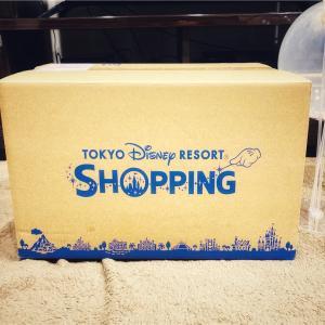 ディズニーオンラインショッピング☆