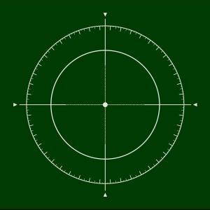クレー射撃のトラップ射撃で当てるコツ(方法)を物理的に分析してみた