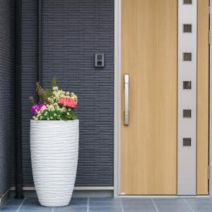 新築住宅のおすすめアイテム 玄関ドアの電気錠(リモコンキー)は絶対に取り付けよう
