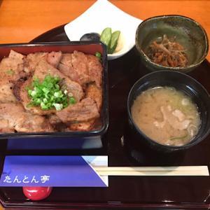 【群馬県高崎市】上州麦豚の味噌豚重は一口で虜に!開店待ちしても食べたい人気の定食屋/たんとん亭