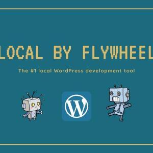 LocalbyFlyWheelの開発サイトを共有する【本番化不要】