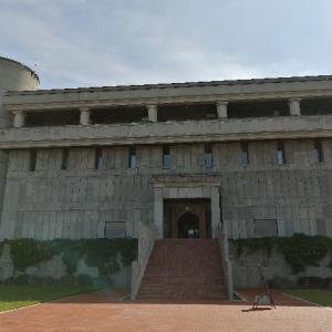 池田ワイン城に呑まれる…