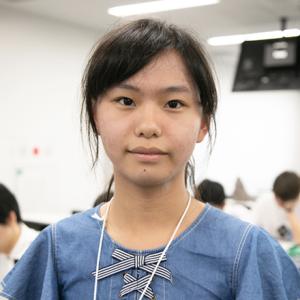 高2女子(17)が京都大学医学部に飛び級入学 hayarina ハヤリナさん