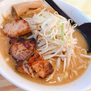 足利 ランチ「麺や 松」