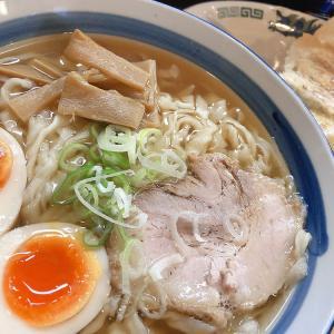【足利 ランチ】ラーメン「ラーメン恵比寿屋」
