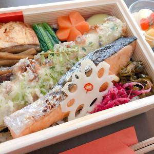 【足利 テイクアウト】日本料理「喜千」