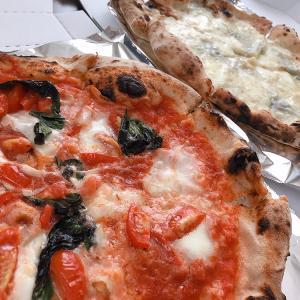 【足利 テイクアウト】ナポリピッツァ専門店「Pizzeria Laggiu」