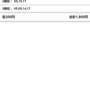 Beast+EA 9/6~9/17結果