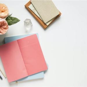 2021年の手帳とカレンダー、そしてノート