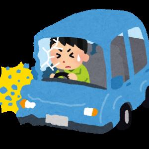 【事故】山梨県の東富士五湖道路で乗用車4台が絡む事故。車炎上し1人死亡、2人が意識不明の重体