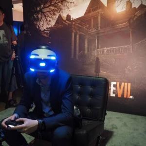 ゲームで1番怖かったこと