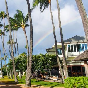 【旅行】これはハネムーン?!挙式兼ハワイ旅行の記録→帰国日:ハワイお土産と旅のまとめ編