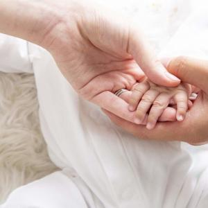 【出産】生まれる前に教えてや!!って思った母乳育児の話