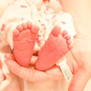 【出産】コロナで緊急事態宣言中!無痛分娩での出産レポ