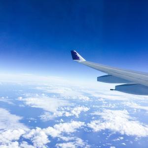 【旅行】これはハネムーン?!挙式兼ハワイ旅行の記録→移動日:ハワイアン航空編