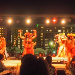 【旅行】これはハネムーン?!挙式兼ハワイ旅行の記録→1日目:アラモアナセンター・ヒルトンハワイアンビレッジ編