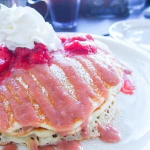 【旅行】ハワイ・ホノルルで私が食べたパンケーキを比較しました!