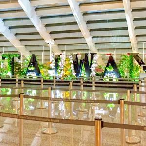 【旅行】セルフ後撮りもしたよ!まさにフォトジェニックな台湾旅行→1日目:ロイヤルシーズンズホテルタイペイと寧夏夜市編