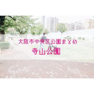 【公園情報】寺山公園(最寄り谷町四丁目):大阪市中央区公園まとめ