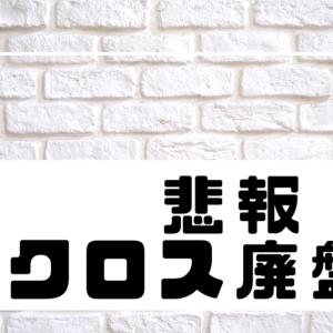 【悲報!!】お気に入りのサンゲツクロス、廃盤!!