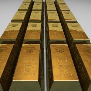 金がきてるらしいので金ETF,金鉱株を物色[純金積立,投資信託は眼中にない]