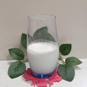 牛乳嫌いの我が子が「おいしい~!!!」と大絶賛。家にあるもので簡単ラッシーの作り方