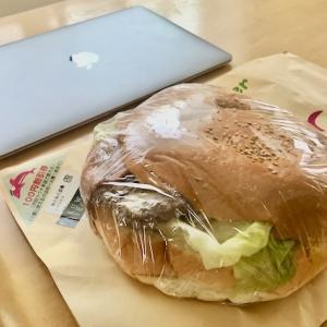 横須賀名物!?「横須賀バーガー」がとにかく巨大だった