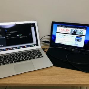 開封の儀!Mini DisplayPort to HDMI 変換ケーブル