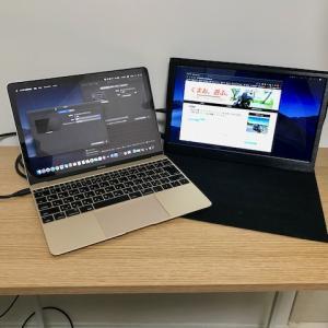 開封の儀!USB-C to マルチポート(USB-C給電入力、USB3.0、USB2.0x2、HDMI)HUB
