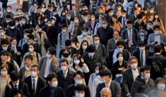 全国感染者、初の900人超 東京最多366人 新型コロナ - 事件・事故掲示板|爆サイ.com関東版