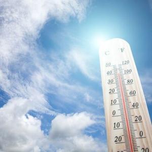 【悲報】日本の気温、バグるwwwwww 熱中症に注意!!