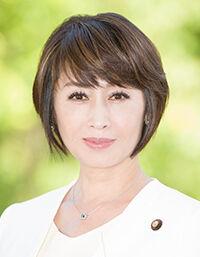 『三原じゅん子』さん、厚労副大臣に就任★菅総理の意図は