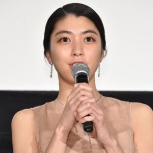 女優『成海璃子』一般男性とゴールイン★