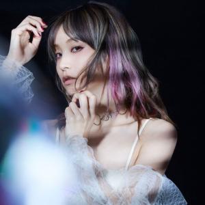 『LiSA 』2021年初シングル【dawn】配信開始★ヘアカラーもチェンジ MVあり