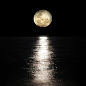 ★ゲリラ開催★ 9/20~9/26 満ちる月のヒーリング