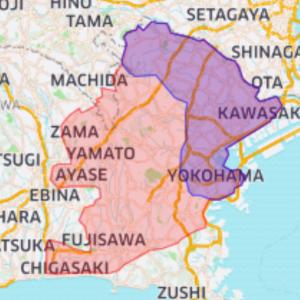 Uber Eats(ウーバーイーツ)横浜・藤沢・大和・茅ヶ崎・座間・綾瀬でエリア拡大!2020年7月最新情報