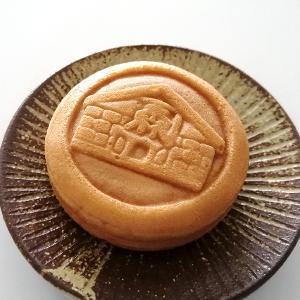 千秋庵総本家 本通店で購入した、和洋折衷のお菓子2種