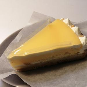 タルトとケーキのお店「レモンの花」のタルト