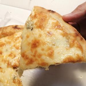 ピザのテイクアウト専門店「Pizza338」のクワトロ