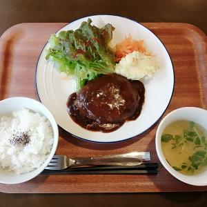 【クッチーナイタリアーナ柿崎】のほっこりランチ