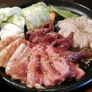 4月にオープンした【牛乃家】のランチの定食は満足度高し!