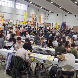 初開催! 北陸最大級「福井 カレー博2019」に行ってきた!(10/4〜6)
